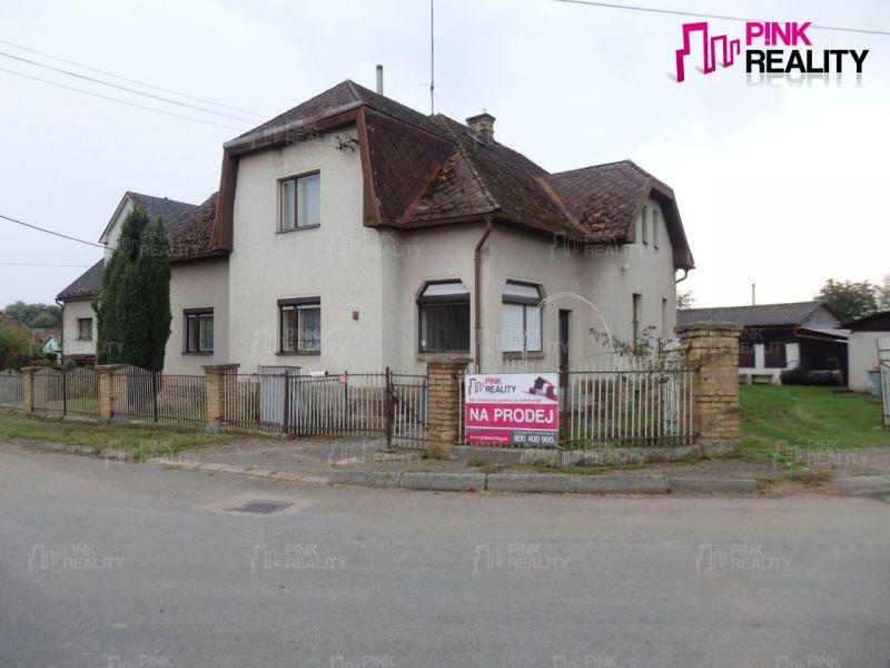 Prodej Dům Chomutice